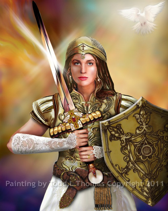 warrior bride christ. jpg.